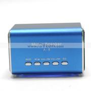 Free Shipping:Mini USB TF Card Music Player MP3 Player