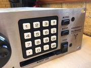Eventide H8000FW Harmonizer processor